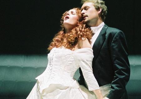 Z opery La Traviata