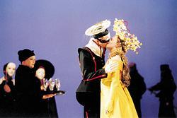 Z inscenace (Archiv divadla)