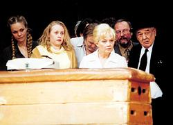 Z inscenace (Foto archiv divadla)