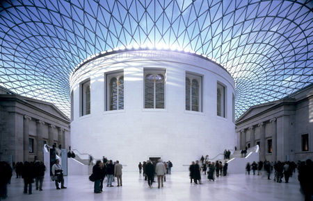 British Museum Great