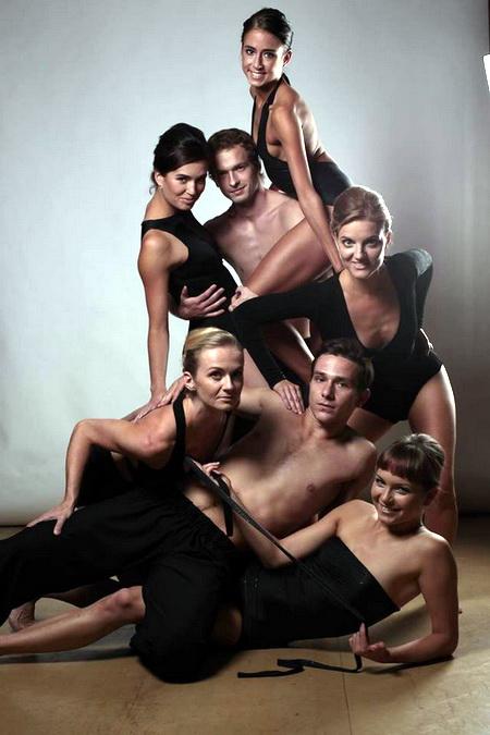 3 české kvartety - Černé zrcadlo a Z mého života