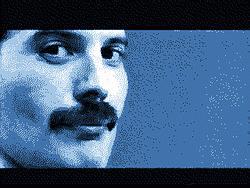 Freddie Mercury (Z webu)