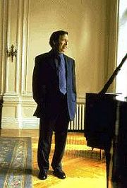Klavírista Murray Perahia