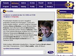 NetHovory na portále Scena.cz