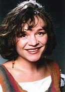 Herečka Monika Horká