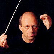 Dirigent Ivana Fischer
