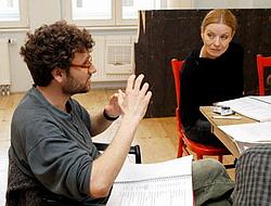 Patrik Hartl a Vilma Cibulková