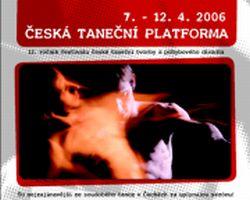 Česká taneční platforma 2006
