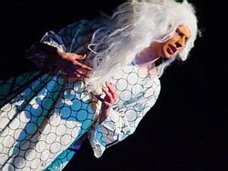 Z představení Divadla Demago