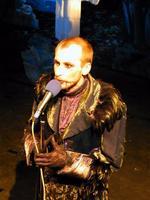 Kabaret Undine - derniéra 23.2.2001
