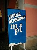 38. Moravský festival poezie