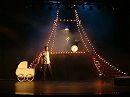 Z muzikálu Edith Piaf – vrabčák z předměstí