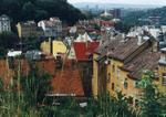 XXXV. ročník MFF Karlovy Vary.