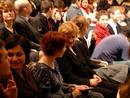 Čekání na Radoka – delegace ze Slováckého divadla Iva Šulajová a Naďa Slachová