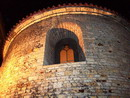 Nejstarší pražská rotunda sv. Kříže.