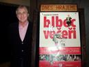 Majitel divadla Bez zábradlí Karel Heřmánek.