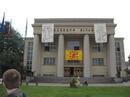 Jiráskovo divadlo – Hronov nepatří jen Jiráskovi, ale např. také Josefu Čapkovi.