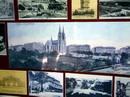 Dobová fotografie dnešního Náměstí Míru.