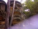 Čertovy hlavy (Želízy)