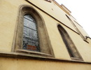 Kostel sv. Haštala – okna