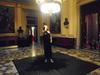 Hamlet Eduarda Vojana v provedení Davida Prachaře