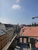 A ještě jednou směr Karlovo náměstí.
