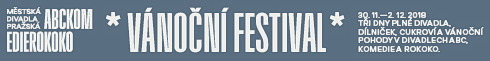 Vánoční festival MDP