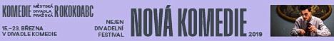 Festival NOVÁ KOMEDIE