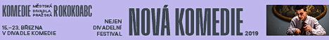 Festival NOV� KOMEDIE