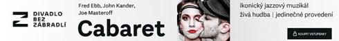 Cabaret (Divadlo Bez zábradlí)