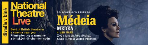 NT live - M�dea