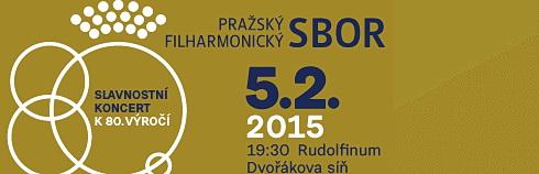 Pra�sk� filharmonick� sbor