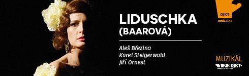 Liduschka (Baarová) - DJKT