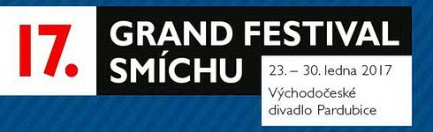 GRAND Festival smíchu