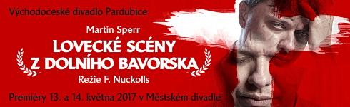 Lovecké scény z Dolního Bavorska (VČD)