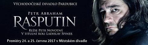 Rasputin  (VČD)
