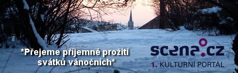 Vánoce Scena.cz