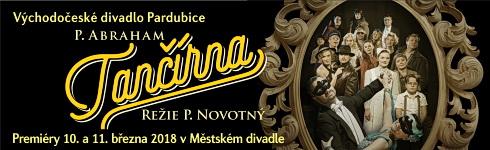 Tančírna (VČD)