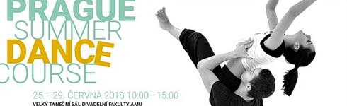 Prague Summer Dance Course