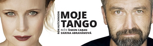 Moje tango  (Studio DVA)