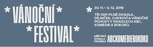 Vánoční festival  (MDP)