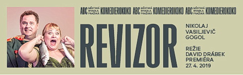 Revizor (MdP)