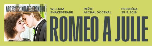 Romeo a Julie (MdP)