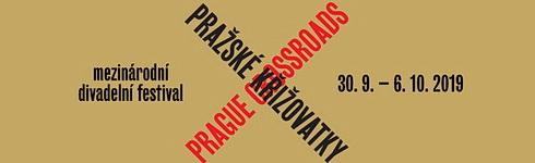 Pražské křižovatky 2019
