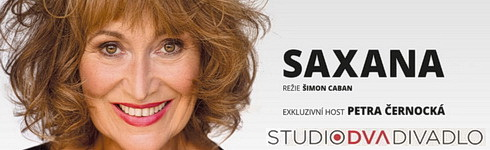 Saxana (Studio DVA)
