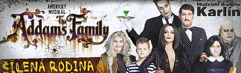 The Addams Family (HdK)