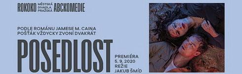 Posedlost (MdP)