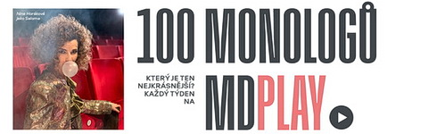 100 monologů (MDP)