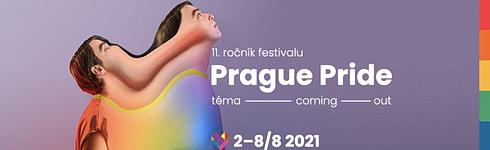 Festival Prague Pride 2021