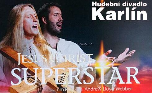 Jesus Christ Superstar  (HDK)